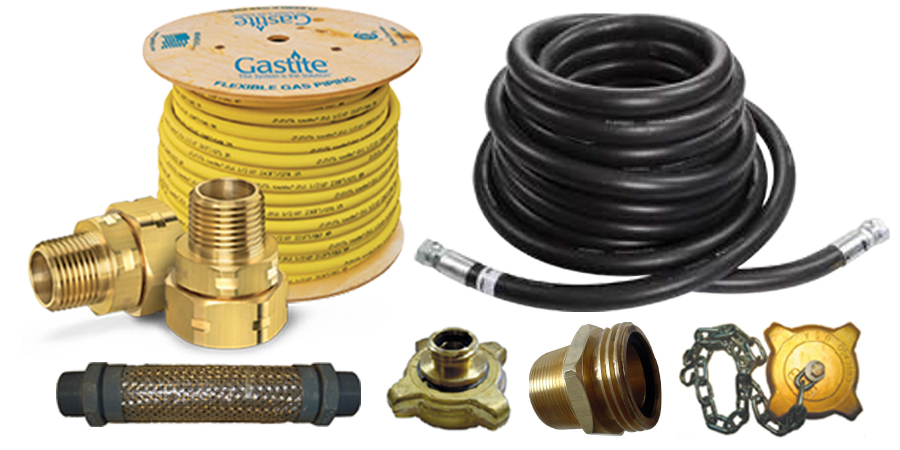 Hose Fittings & Other